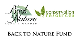 Back To Nature Fund: Back to Nature Home and Garden and Conservations Resources