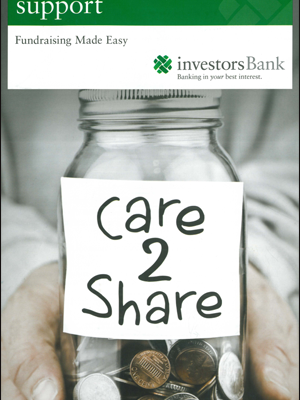 Care2Share - Investors Bank -- https://www.myinvestorsbank.com/home/community/care2share
