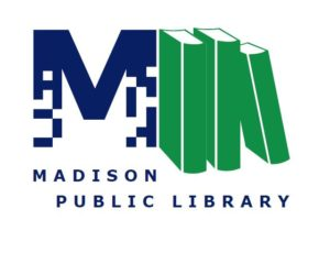 Madison Library Logo
