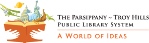 Parsippany Library Logo