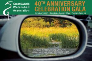 GSWA 2021 40th Anniversary Celebration Gala